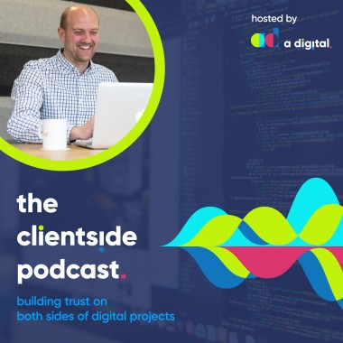 The Clientside Podcast