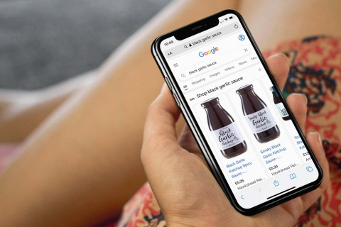 Google shopping reporting product level data