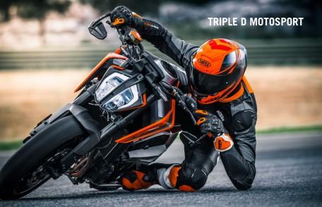 Triple d motosport