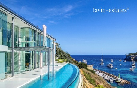 Lavin estates