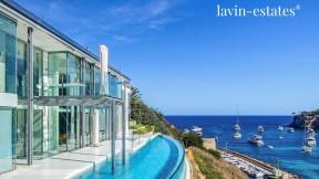 Lavin estates