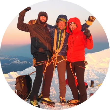 ISM Mont Blanc