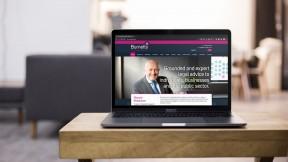 Burnetts website coffee table