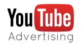 YouTube Advertising Logo