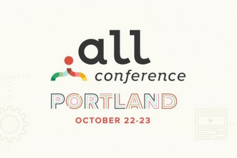 Dotall conference banner