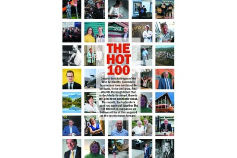 In Cumbria hot 100 April 2021 31 copy