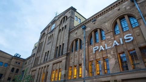 Palais Kulturbrauerei FB