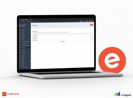 Eventbrite plugin extra events branded