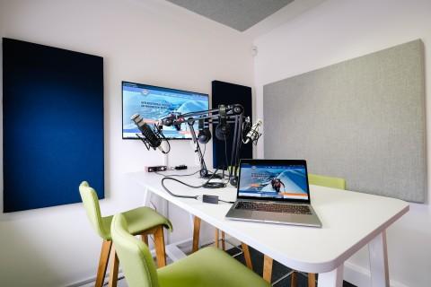 A Digital Media Studio Kendal
